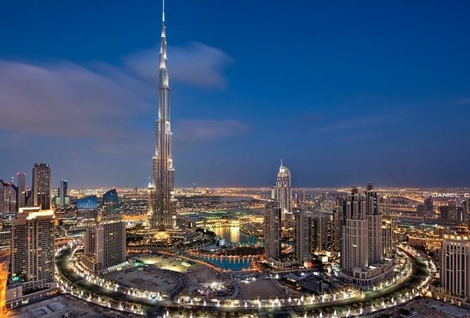 عقارات دبي الفاخرة أقل ب70% من نيويورك ولندن وسنغافورة