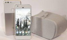 """غوغل أوقفت إنتاج وبيع النماذج الأولى من هواتف """"Pixel"""" و""""Pixel XL""""."""