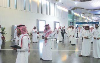 """غرفة الرياض تطلق برنامج """"مشورة"""" لدعم المنشآت الصغيرة"""