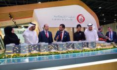 مشاريع جديدة لشركة القدرة العقارية في سيتي سكسيب أبو ظبي