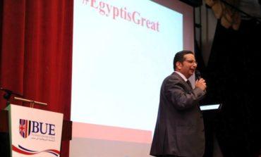 نصائح ذهبية حول أحدث توجهات التسويق الرقمي من أحد رواد المجال في مصر