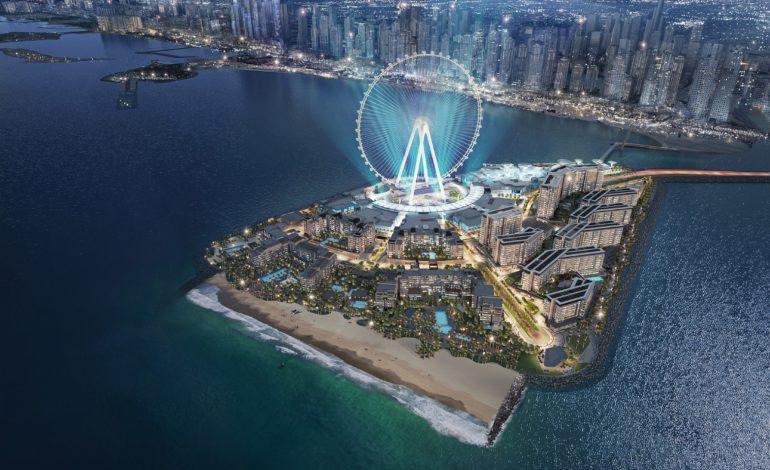 """مِراس"""" تنفذ مشاريع  ضخمة تواكب رؤية دبي السياحية2020"""