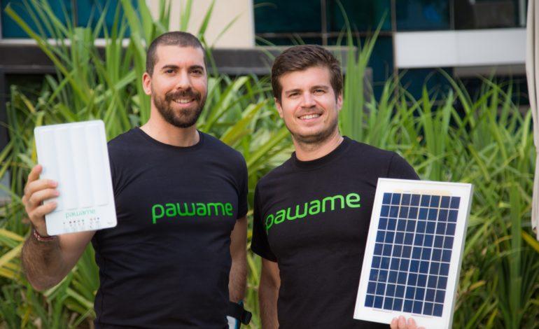 PAWAME تحصل على تمويل ديون بنصف مليون دولار من خلال حملة تمويل جماعي