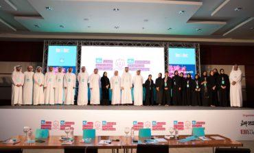 """تكريم أربعة فائزين في تحدي """"دو"""" للمشاريع الناشئة الإماراتية"""