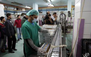 برنامج تمويل خدمات المساندة الصناعية السعودي يقدم 50% من كلف تمويل المشاريع الناشئة