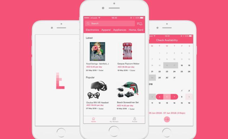 تنرإت (tnerit): تطبيق إلكتروني جديد متخصص بسوق التأجير في دبي