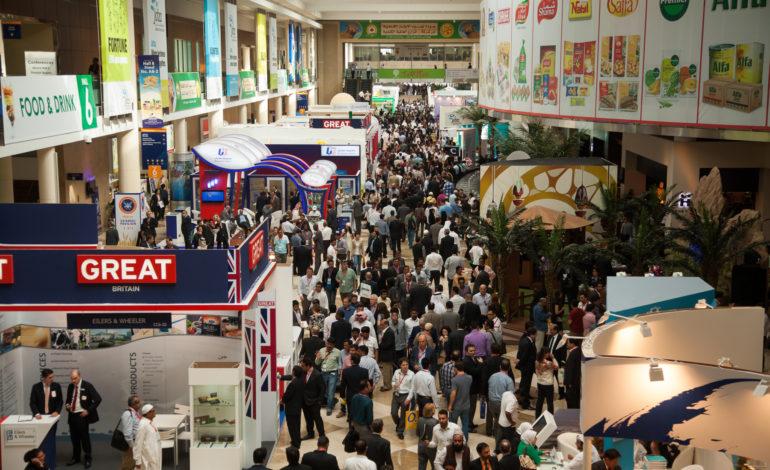 مركز دبي التجاري العالمي يحقق 12,7 مليار درهم لاقتصاد دبي