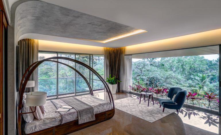 شركة مرينت تطرح شقق سكنية فاخرة في الهند