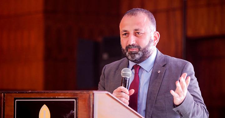 انتاج تؤسس مجلس قادة الشركات الناشئة في الأردن