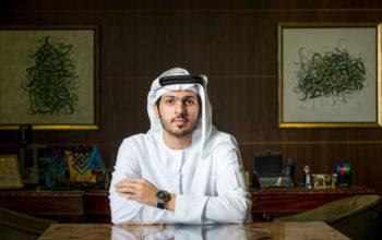 محمد بن غاطي: الإمارات أطلقت الفرص ونستلهم تجربة دبي