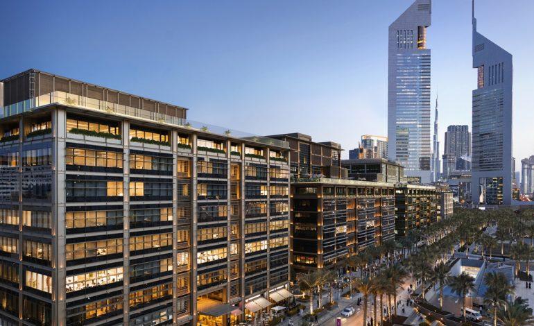 مركز دبي التجاري العالمي يخفّض رسوم الترخيص والتأسيس في المنطقة الحرة بنحو 70%