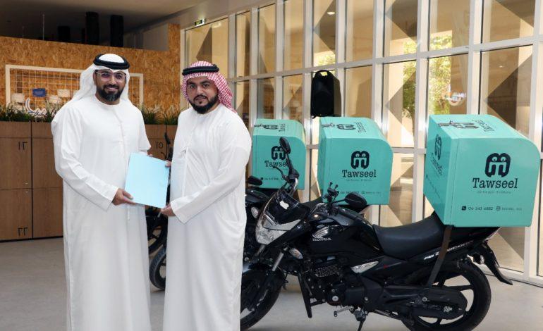 """فارس"""" تستحوذ على 50% من شركة """"توصيل"""" الإماراتية"""