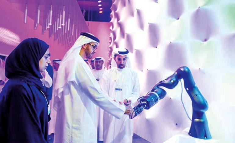 الذكاء الاصطناعي يدعم الناتج المحلي للإمارات بـ 96 مليار دولار بحلول 2030