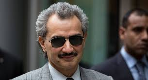 الوليد بن طلال يدفع 19،5مليون دولار ويخسر قضائياً مع مجموعة LBCI