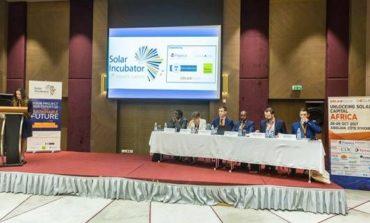 النسخة الثانية من برنامج حاضنة للطاقة الشمسية في افريقيا