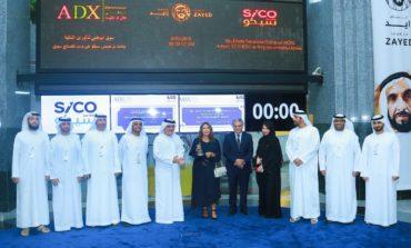 سوق أبو ظبي يدرج سيكو كأول صانع سوق مسجل خارج الإمارات