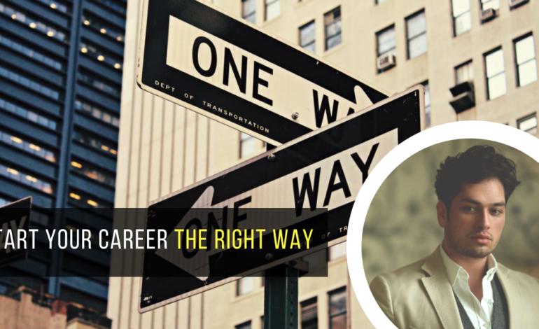 5 عناصر قد تساعدك على بناء حياتك المهنية