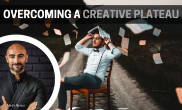 خمس نصائح للتغلب على العقبات الإبداعية