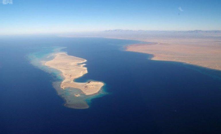 """أمالا""""مشروع سعودي عملاق لبناء وجهة سياحية فاخرة على البحر الأحمر"""