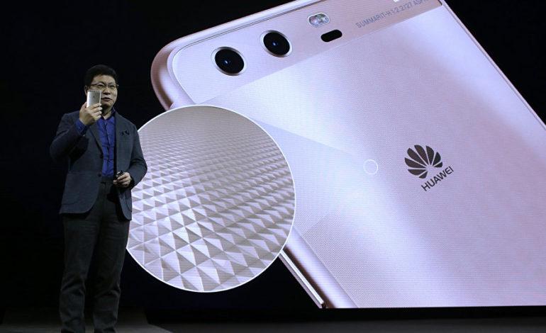 هواوي تتفوق في طريقة التسويق وتقنيات الهواتف الذكية