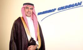 المهندس وليد بن عبد المجيد أبو خالد يترأس أحد أبرز شركات العالم في المنطقة