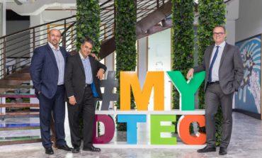 رائدا أعمال في الإمارات يطلقان منصة إلكترونية للتمويل العاجل