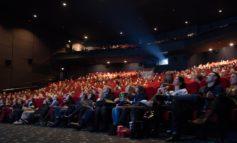 استثمارات بقيمة 3.54 مليار دولار تتجه إلى صناعة السينما في الخليج