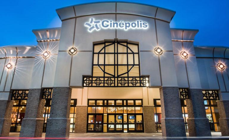 دار السينما العالمية CINÉPOLIS تدشن تواجدها في السوق الخليجية مع مجموعة الطاير
