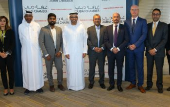 غرفة دبي تكرم أعضاءها المتميزين في الأداء التصديري