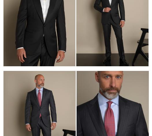 انطلاق علامة Benjamin Siggers في الإمارات متخصصة بتفصيل الملابس الرجالية حسب الطلب