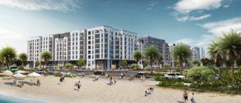 """إيجل هيلز الشارقة"""" تفتتح مركز مبيعات جديد في جزيرة مريم بالشارقة"""