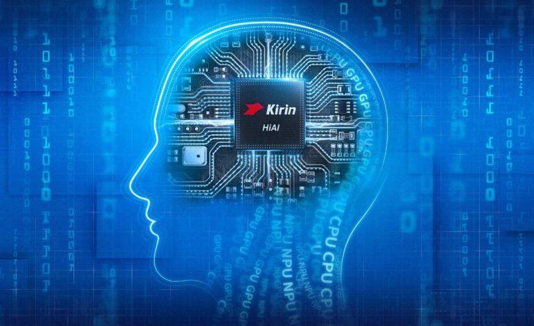 معالج كيرين 980 من هواوي مدعوماً بتقنيات الذكاء الاصطناعي