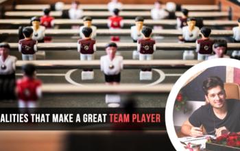 خمس مواصفات تجعلك قائداً في فريقك