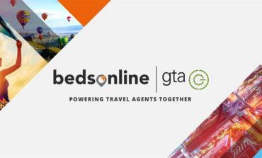 قطاع البيع بالتجزئة لدى GTA ينضمّ إلى Bedsonline لتأسيس منصة عالمية لوكلاء السفر