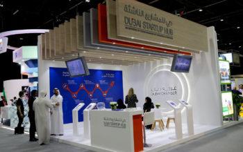 دبي للمشاريع الناشئة تستضيف أبرز 10 مشاريع على منصتها في جيتيكس