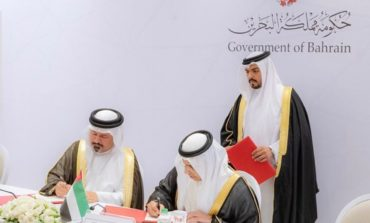 الإمارات تساهم بـ 12.5 مليار درهم في تمويل برنامج التوازن المالي لمملكة البحرين