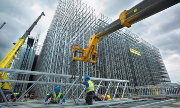 استثمار 800 مليار دولار أمريكي في مشاريع البناء والتشييد في السعودية