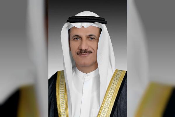 سلطان بن سعيد المنصوري يوضح أهمية قانون الاستثمار الأجنبي المباشر