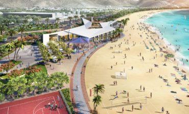 "شروق"" تطلق مشروعاً شاملاً لتطوير شاطئ خورفكان"