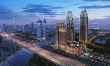 الحبتور سيتي أفضل مشروع سكني/فندقي في مسابقة عالمية لأفضل المشاريع