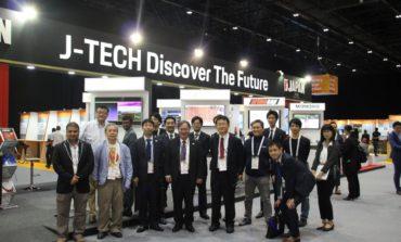 """الشركات الناشئة في اليابان تعرض رؤيتها على منصة """"جيتكس لنجوم المستقبل"""