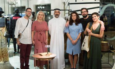 """متجر """"أوو كونسبت"""" يكشف عن شراكته مع مصممين رواد بالتعاون مع أسبوع دبي للتصميم"""