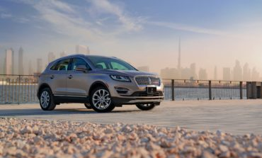 لينكون MKC 2019 تصل الإمارات بحلة أكثر فخامة مع تكنولوجيا تلبي احتياجات السائق