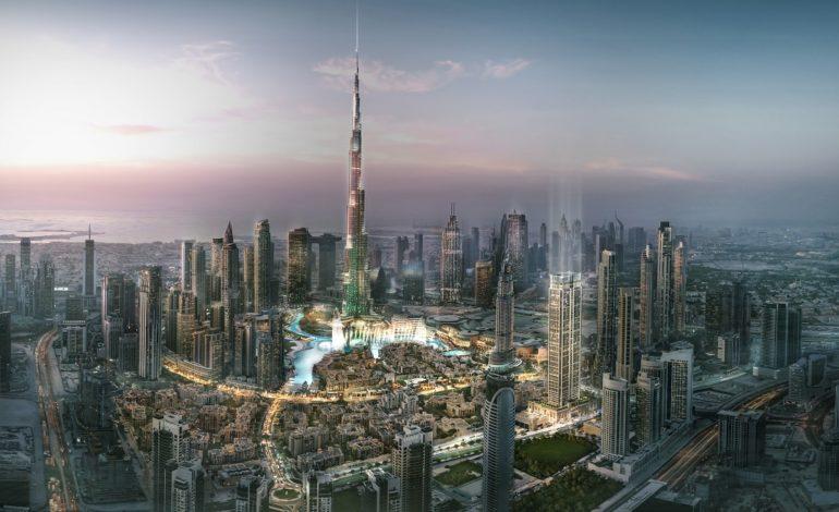 """""""إعمار"""" تطلق """"برج رويال"""" بإطلالات مباشرة على""""برج خليفة""""و""""نافورة دبي"""