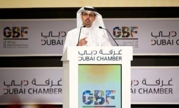 تعيين مدير عام غرفة دبي رئيسا للاتحاد العالمي لغرف التجارة