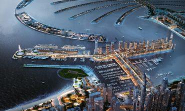 """""""مِراس"""" و""""دبي القابضة"""" توقعان اتفاقية مع """"دي مارين"""" لإدارة المرافئ التابعة للشركتين"""