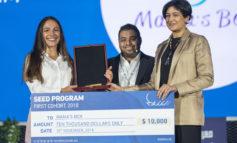 ضمن فعاليات مهرجان الشارقة لريادة الأعمال شراع يقدم منحة 10 آلاف دولار للشركات الناشئة