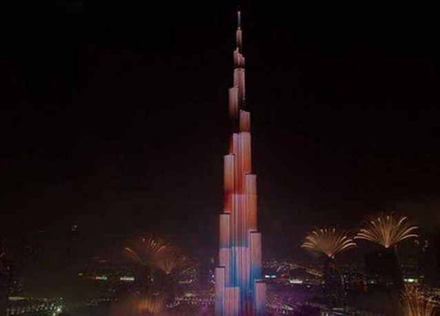 """مع احتفالات رأس السنة تيك توك"""" تدخل الشرق الأوسط بمذكرة تفاهم مع اعمار"""