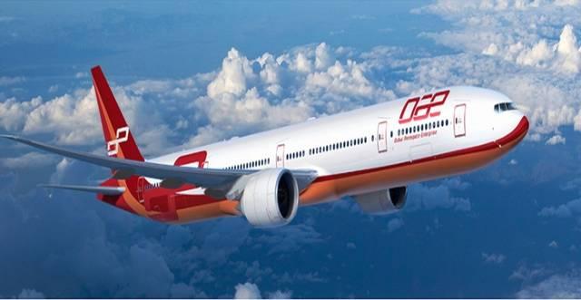 """""""دبي لصناعات الطيران"""" توقع صفقة بيع محفظة تضم 18 طائرة"""