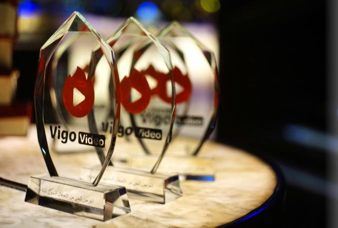 «فيغو فيديو» تستثمر 50 مليون دولار لرعاية المواهب الإبداعية  في الخليج